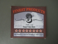 Finest Products