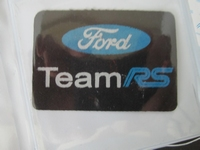 Ford TeamR5