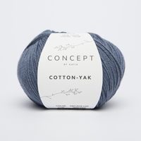 Cotton yak - Jeans