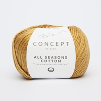 All seasons cotton - Oker