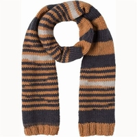 Fashion Magic Knit - Bruin/Donkerblauw