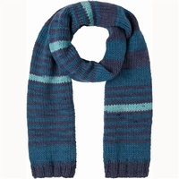 Fashion Magic Knit - Lichtblauw/Donkerblauw