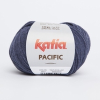 Pacific - Donkerblauw
