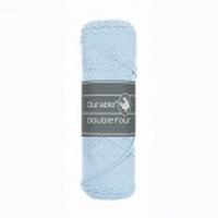 Durable Double Four - Licht blauw