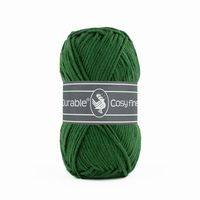 Cosy Fine - Forest Green