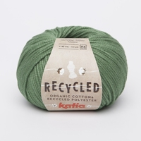 Recycled - Groen
