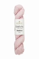 Bamboo Just Cotton_Licht zalm