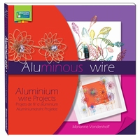 Aluminous wire boek