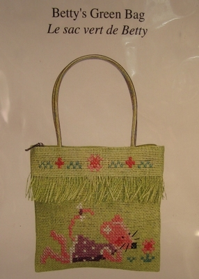 Betty's Green Bag