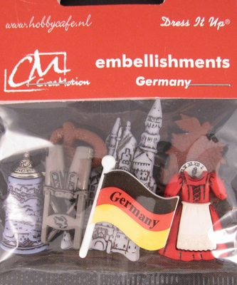 Embellishments Germany