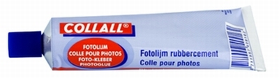 Collall fotolijm tube