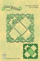 Frame Square Lace