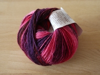 Darling Rainbow - Lila/Bleekrood/Rood